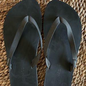 Hermès rubber sandal